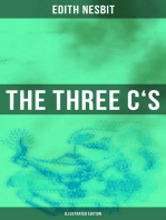 THE THREE C'S (Illustrated Edition)