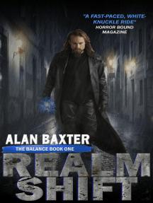 RealmShift: The Balance, #1
