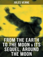 FROM THE EARTH TO THE MOON & Its Sequel, Around the Moon