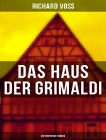 Das Haus der Grimaldi