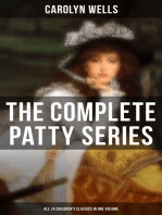 The Complete Patty Series (All 14 Children's Classics in One Volume)
