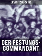 Der Festungs-Commandant