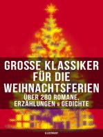 Große Klassiker für die Weihnachtsferien