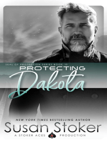 Protecting Dakota: SEAL of Protection, #11