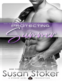 Protecting Summer: SEAL of Protection, #4