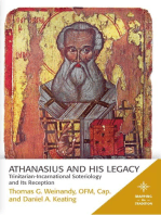 Athanasius and His Legacy