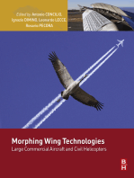 Morphing Wing Technologies