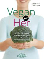 Vegan for Her- E-Book
