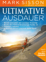 ULTIMATIVE AUSDAUER -E-Book