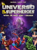 El universo de los superhéroes