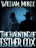 The Haunting of Esther Cox