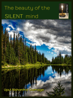 The Beauty of the Silent Mind