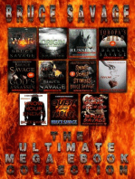 Bruce Savage The Ultimate Mega Ebook Collection