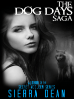 The Dog Days Saga