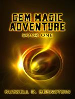 Gem Magic Adventure