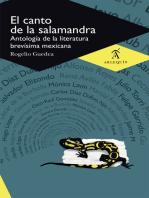 El canto de la salamandra