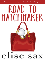 Road to Matchmaker (Matchmaker Mysteries Series Prequel)