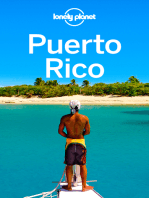 Lonely Planet Puerto Rico