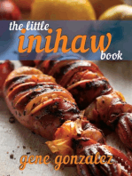 The Little Inihaw Book