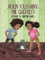 Jaden Toussaint, the Greatest Episode 3