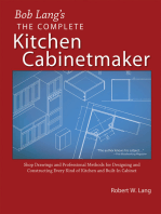 Bob Lang's Complete Kitchen Cabinet Maker