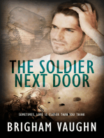 The Soldier Next Door