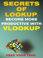 Secrets of Lookup