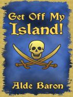 Get Off My Island!