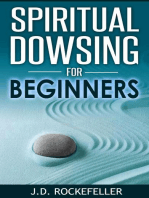 Spiritual Dowsing for Beginners