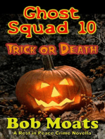 Ghost Squad 10 - Trick or Death