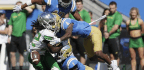 UCLA Defense Delivers in 31-14 Win Over Oregon