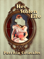 Her Stolen Life (The Zane Brothers Detective Series Book 4)