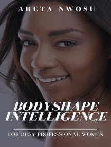 Bodyshape Intelligence for Busy Professional Women