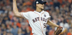 Astros to Face Dodgers in World Series After Shutting Out Yankees in Game 7 of ALCS