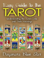 Easy Guide to the Tarot