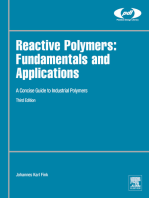 Reactive Polymers