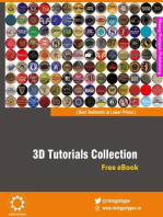 3D Tutorials Collection