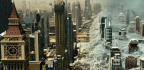 'Geostorm' Is a Very Silly Movie That Raises Some Very Serious Questions