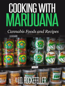 Cooking with Marijuana: Cannabis Foods and Recipes