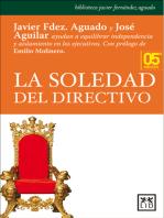 La soledad del directivo (5ª Edición)