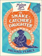The Snake-Catcher's Daughter (Mamur Zapt, Book 8)