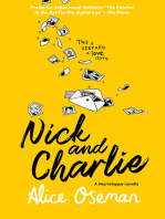 Nick and Charlie (A Solitaire novella)