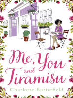 Me, You and Tiramisu