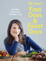 Elly Pear's Fast Days and Feast Days