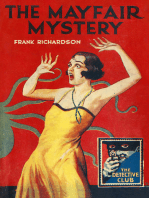 The Mayfair Mystery