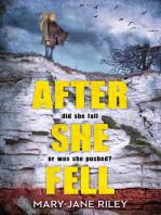 After She Fell (Alex Devlin, Book 2)