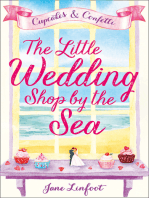 The Little Wedding Shop by the Sea (The Little Wedding Shop by the Sea, Book 1)