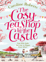 The Cosy Teashop in the Castle