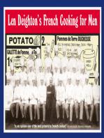 Len Deighton's French Cooking for Men
