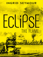Eclipse the Flame (Ignite the Shadows, Book 2)